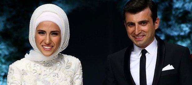 Sümeyye Erdoğan Bayraktar anne oldu