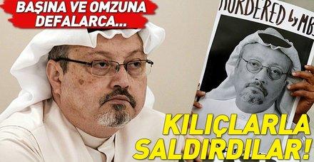 Kayıp Suudi Gazeteci Cemal Kaşıkçı'nın kardeşi öldürüldü mü?