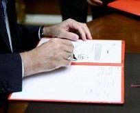 Başkan Erdoğan imzaladı! Taban ve tavan ücretleri...