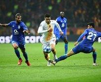 İşte Galatasaray'ın Avrupa Ligi'ndeki muhtemel rakipleri