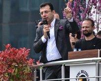 İmamoğlu'nun skandal tehdidine Hürriyet, Milliyet, CNN Türk ve Vatan'dan ortak cevap!