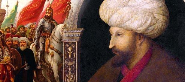 Fatih Sultan Mehmed'in herkesten sakladığı gerçek yıllar sonra ortaya çıktı Osmanlı Padişahlarının bilinmeyen özellikleri