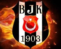 TFFden flaş Beşiktaş kararı!