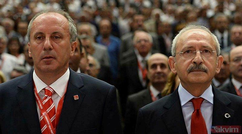 Gazetecilik tarihi yalanlarla dolu Rahmi Turan'ın yeni yalanı: CHP'li İnce Başkan Erdoğan'la görüştü