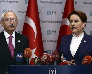 İYİ Parti'den istifa eden Tamer Akkal: Muhalefet terör örgütleriyle iş birliği yapıyor en yakın şahitlerinden biriyim
