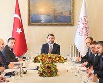 Kritik toplantı! Bakan Albayrak'tan FİKKO açıklaması