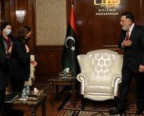Libya ile İtalya arasında yeni ortaklık