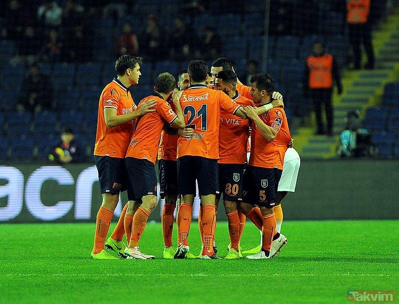 VAR olmasaydı Fenerbahçe düşme hattındaydı! İşte Spor Toto Süper Lig'de VAR'sız puan durumu...