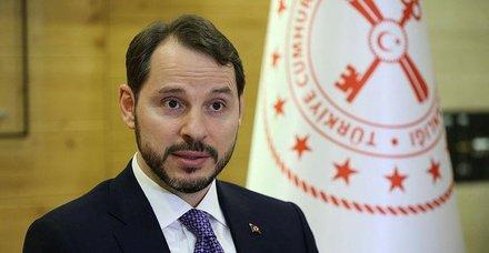 Bakan Albayrak başkanlığında toplanan Finansal İstikrar ve Kalkınma Komitesi'nden 6 dev adım