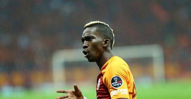 Galatasaray'ın yıldızı rest çekti...