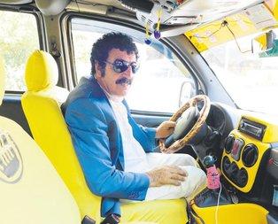 Baba taksi