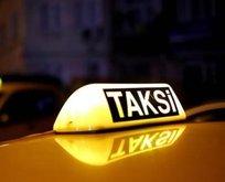 Emniyetten 10 ilde taksi operasyonu!
