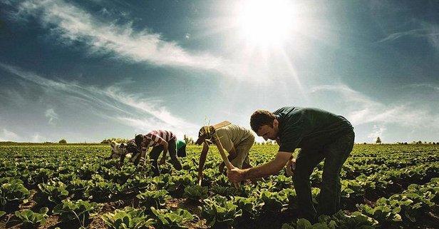 Çiftçi borcunu destekle ödeyecek