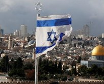 İşte katil İsrail'in Osmanlı hazımsızlığı
