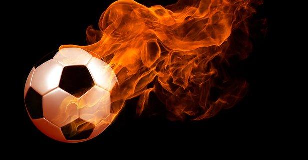 Süper Lig temsilcisine transfer şoku