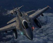 4 PKK'lı terörist artık yok