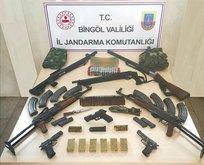 PKK'ya bir darbe daha! Hepsi ele geçirildi
