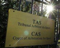 CAS 2010-11 sezonu ile ilgili kararını açıkladı
