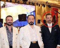 FETÖ ile A. Oktar arasında irtibat sağlayan şüpheli tutuklandı