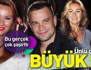 Çocuklar Duymasın Meltem'i Pınar Altuğ ile eşi Yağmur Atacan arasındaki fark şoke etti!