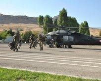 Van'da terör örgütü PKK'ya ağır darbe