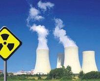 Dersimiz nükleer enerji