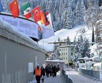 Davos'a Kovid-19 ayarı: Tarihler değişti