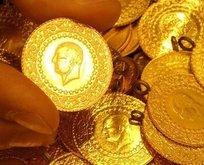 22 ayar bilezik, yarım, gram ve çeyrek altın fiyatları ne kadar oldu? O tarihten sonra...