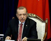 Başkan Erdoğandan Kırgızistana 130 kişilik FETÖcü listesi