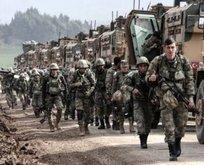 Fırat'ın doğusu neresi haritası ve Suriye son durum!