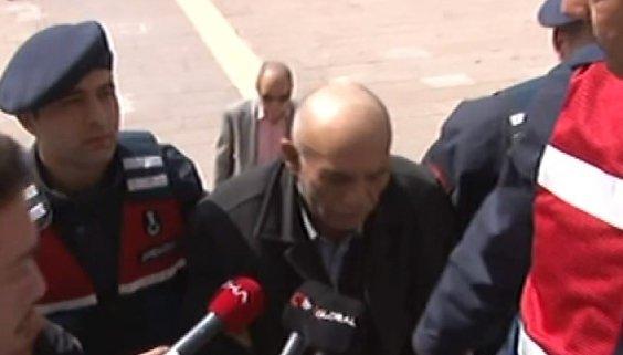 Kılıçdaroğlu'na yumruk atan O. S Çubuk adliyesine getirildi
