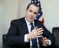 McGurk ile ABD delegasyonu Orta Doğu turuna çıkıyor