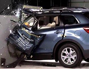 Kazalardan en sağlam çıkan otomobiller! Bu listeye bakmadan sakın otomobil almayın