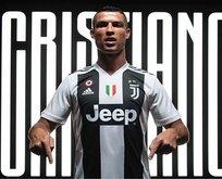Ronaldodan sonra o da Juventusa transfer olmak istiyor!