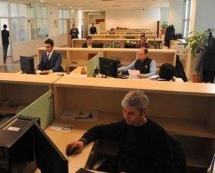 İŞKUR KPSS şartsız büro memuru ve danışma personeli alımı yapacak!