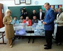 İşte liderlerin oy kullanacağı sandıklar