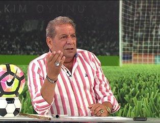 Erman Toroğlu, Bursaspor-Fenerbahçe maçını yorumladı