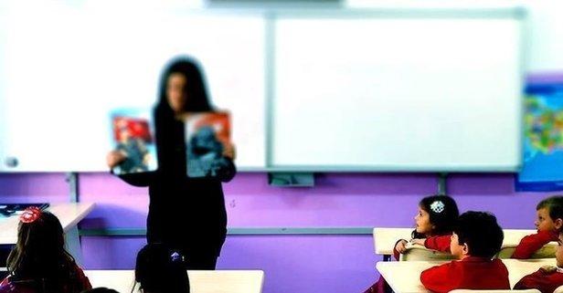 MEB'den flaş sözleşmeli öğretmen açıklaması!