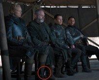 Yine Game of Thrones yine olay! Kahve bardağından su şişesine...