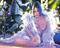 Turkish Rihanna