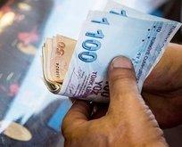 1500 TL maaş ile 25 yıl evli kalan ev hanımları emekli...
