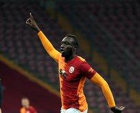 Galatasaray'da Diagne resmen satıldı! İşte detaylar...