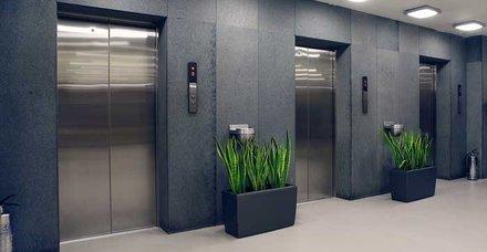 Binalarda yeni dönem!  İki asansör zorunluluğu 7 kattan 10 kata çıktı