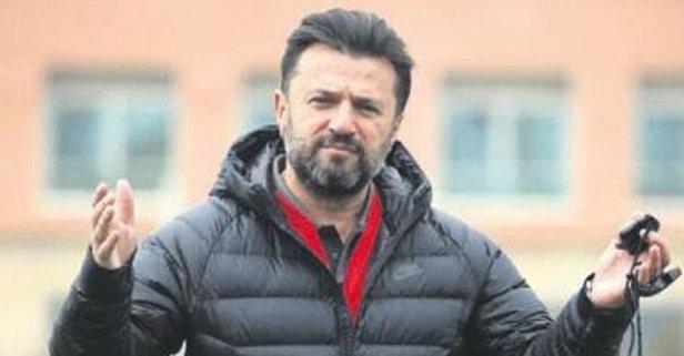 Kayserispor'da Bülent Uygun ile yollar ayrıldı