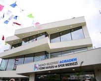 CHP'li belediye havuzda haşemaya izin vermiyor