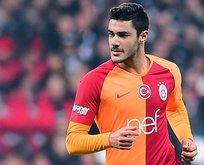 Ozan Kabak transferi olay oldu! 'Vefasız' .