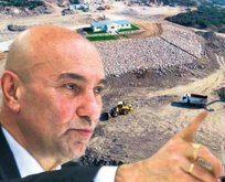 Soyer'den İzmirlilere 15 milyonluk kazık