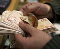 AGİ tablosuna göre yeni ayda ne kadar maaş ödenecek?