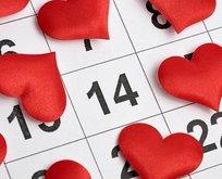 14 Şubat 2021 hangi gün? Bu sene 14 Şubat Sevgililer Günü hangi güne denk geliyor?