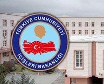 İçişleri'nden kritik çağrı! Tüm valiler Ankara'ya davet edildi